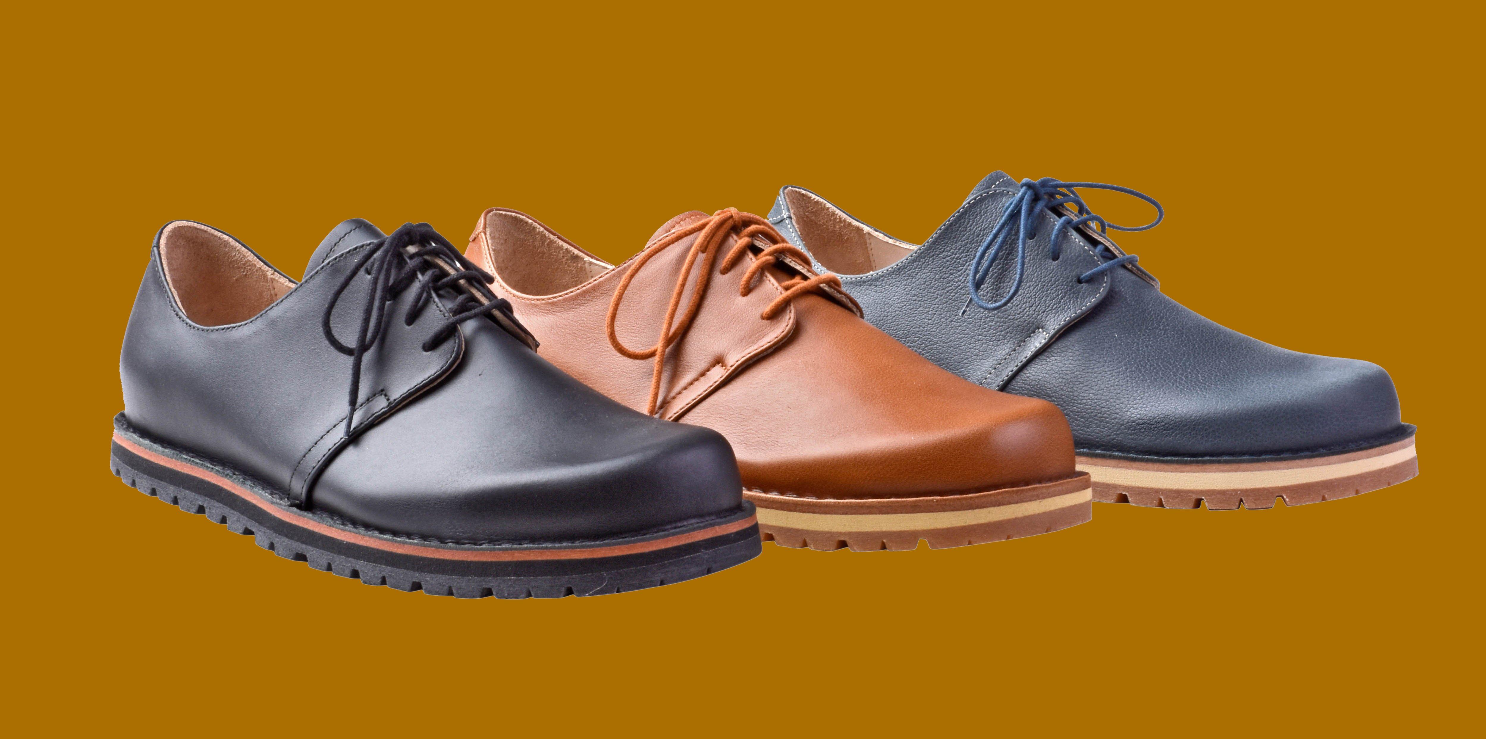 Schuhe, Taschen und Möbel, Made im Waldviertel • GEA