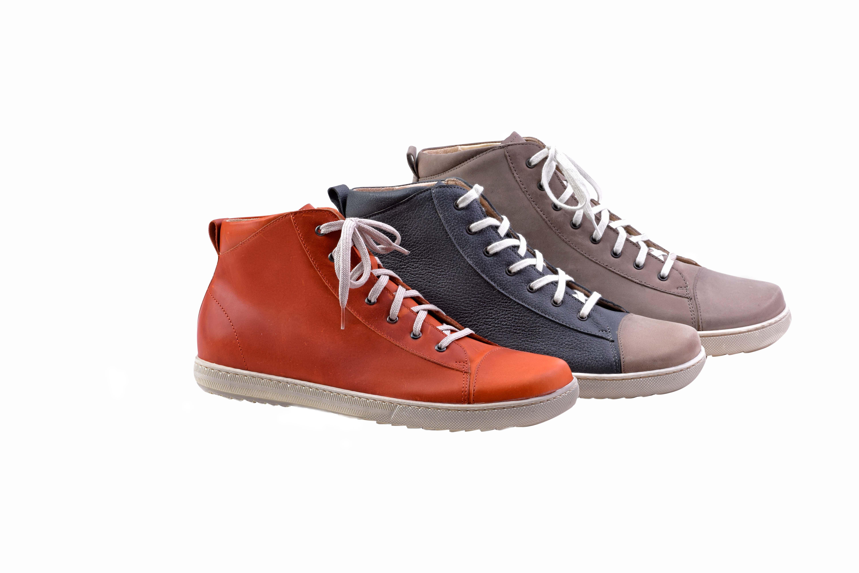 brand new 2d182 d9b8b Fair produzierte Schuhe, Taschen und Möbel von GEA ...